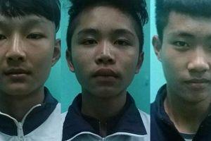 Triệu tập 3 học sinh ném đá ô tô trên cao tốc Hạ Long - Hải Phòng
