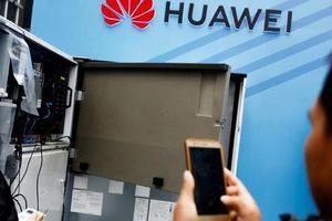 Ông Trump mở lời về khả năng 'tha' Huawei