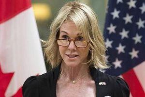Kelly Craft là ứng viên mới cho vị trí đại sứ Mỹ tại LHQ