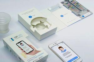 Startup Israel biến điện thoại thành công cụ xét nghiệm bệnh thận