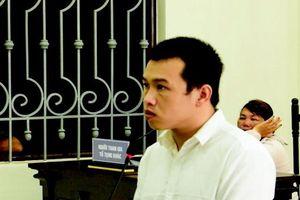 Mua bán trái phép chất ma túy, Nguyễn Trọng Duy lãnh 20 năm tù