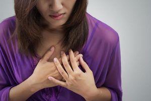 Bớt ngồi 1 giờ mỗi ngày giúp giảm 26% nguy cơ mắc bệnh tim