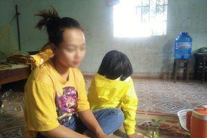 Thiếu nữ xinh đẹp cùng em gái 'mất tích' nói gì khi trở về nhà?