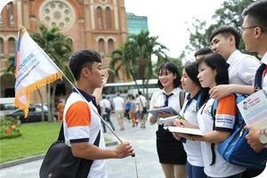 Gần 5.000 chỉ tiêu cho thí sinh yêu thích nhóm ngành du lịch