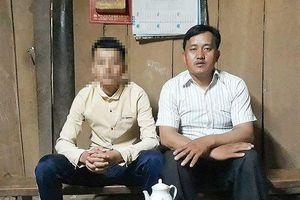 Công an đính chính vụ nam sinh 15 tuổi bị tố hiếp dâm mẹ bạn