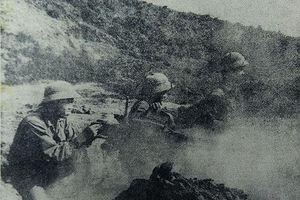 40 năm cuộc chiến đấu bảo vệ biên giới phía Bắc: Bài thơ Cao Bằng