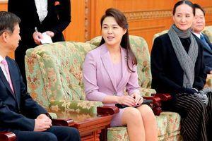 3 chiếc túi hiệu của đệ nhất phu nhân Triều Tiên