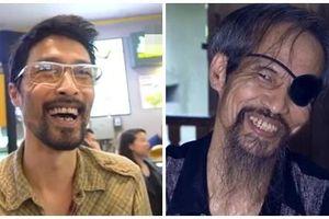 Muốn xỉu trước dung mạo xuống dốc không phanh: Johnny Trí Nguyễn bị fan đổi tên thành Thế 'Chột'