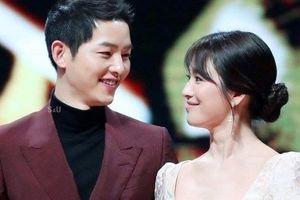 Song Hye Kyo phủ nhận tin đồn ly hôn, tạm nghỉ đóng phim để lo cho gia đình