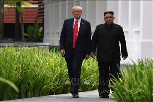 Chuyên gia Mỹ hy vọng đàm phán mang lại kết quả tích cực, lâu dài