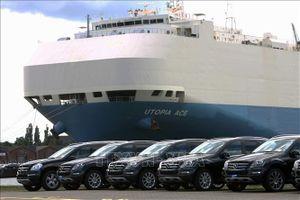 EU không ngại đáp trả nếu Mỹ đánh thuế ô tô