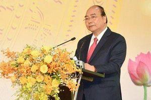 Thủ tướng Nguyễn Xuân Phúc dùng câu hò xứ Nghệ nhắn nhủ nhà đầu tư