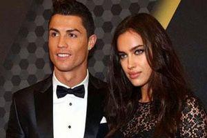 Nhìn lại 3 mối tình sâu đậm của C.Ronaldo và những bài học 'thấm thía'