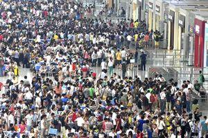 Trung Quốc công bố Xếp hạng Tín nhiệm Công dân: bao nhiêu người bị vào 'danh sách đen'?
