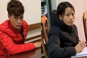 Chở theo con nhỏ để ngụy trang, đôi vợ chồng bị bắt vì vận chuyển ma túy