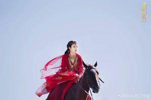 'Đông Cung': Tóm tắt cuộc đời Cửu Công Chúa - Tiểu Phong xinh lung linh nhưng sở hữu số phận nghiệt ngã