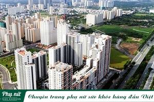 Chủ đầu tư dự án New City 'tuyên bố' cắt điện, nước của cư dân