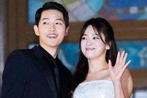 Song Hye Kyo, Song Joong Ki phủ nhận hôn nhân rạn nứt