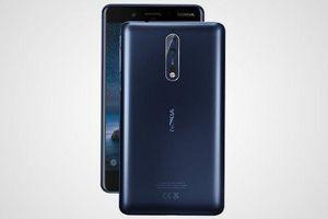 Nokia 8 được nhận bản cập nhật Android 9 Pie cùng bản vá bảo mật tháng 2/2019