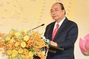 Thủ tướng Nguyễn Xuân Phúc gặp mặt các nhà đầu tư tại Nghệ An