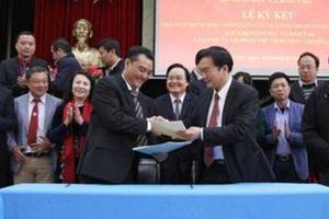 Tìm kiếm tài năng cho bóng đá Việt Nam qua hoạt động thể thao trường học