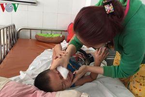 Bất cập trong tiêm phòng vaccine sởi dịch vụ và nguy cơ mắc sởi