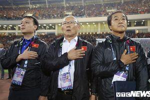 BLV Quang Huy: Trợ lý Lee Young-jin là lựa chọn không thể tốt hơn ở U22 Việt Nam