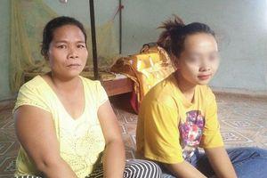 2 nữ sinh mất tích ở Đắk Lắk là do 'điện thoại hỏng'