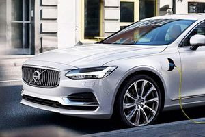 Tất cả ô tô của Volvo sẽ có biến thể điện hóa trong thời gian tới