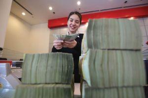 Ngân hàng Việt có tỷ lệ sinh lời cao hơn thị trường cận biên khác