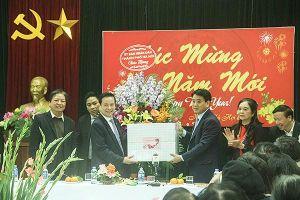 Người dân Hà Nội sẽ giám sát các cấp chính quyền qua smart phone