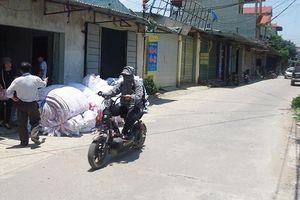 Sớm xử lý dứt điểm các sai phạm tại xã Tiền Phong
