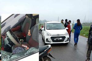 Vụ nữ tài xế bị sát hại trong xe ô tô: Nguyên nhân bắt nguồn từ mâu thuẫn tình cảm