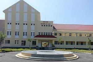 TP.HCM: Bệnh viện mới 345 tỷ đồng nhưng thiếu bác sĩ vận hành
