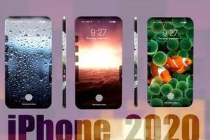 iPhone 2020 có thể được trang bị chip 5 nm