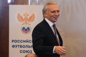 Doanh nhân dầu khí được bổ nhiệm làm Chủ tịch LĐBĐ Nga