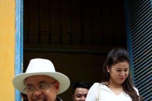Vụ ly hôn ngàn tỉ của vợ chồng Đặng Lê Nguyên Vũ: Án phí bao nhiêu?