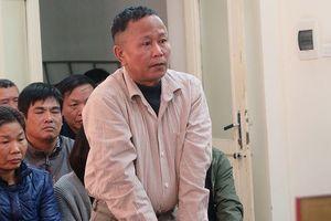 Anh chồng đi tù vì đâm chết bạn trai của em dâu