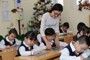 Điểm nhấn giáo dục: Đề xuất tuyển giáo viên như tuyển quân đội