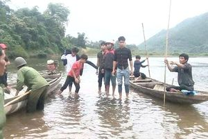 Phát hiện thi thể người đàn ông nổi trên sông ở Quảng Trị