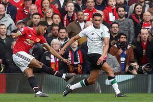 MU vs Liverpool: Quỷ đỏ thăng hoa, khách sẽ ôm hận