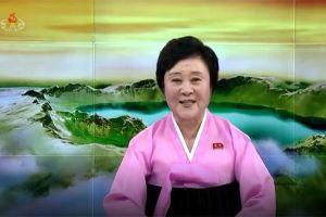 MC 'giọng sấm rền' Triều Tiên bất ngờ tái xuất