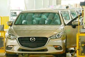Công nghệ tuần qua: Đề xuất thay đổi giá tính thuế tiêu thụ đặc biệt với ô tô nội