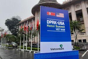 Hội nghị Thượng đỉnh Mỹ - Triều Tiên: Cơ bản hoàn thành tuyên truyền, cổ động trực quan