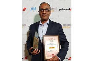 DHL Global Forwarding là công ty giao nhận quốc tế số 1 tại châu Phi trong 5 năm qua