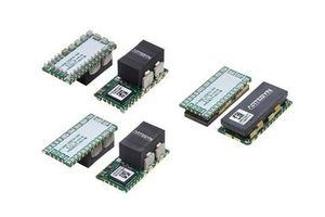 Sản phẩm LGA50D dc-dc module của Artesyn rất thích hợp cho các node mạng không dây 5G