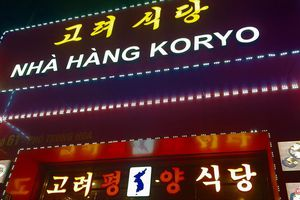 Nhân dịp thượng đỉnh Mỹ - Triều, khám phá món ăn ở nhà hàng Triều Tiên tại Hà Nội