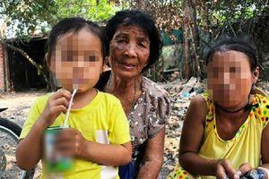 Vụ người bố bị đâm chết vì tưởng nhầm bắt cóc trẻ con: Cụ bà bán vé số không tri hô nhưng nhiều thanh niên vẫn lao đến đánh nạn nhân?