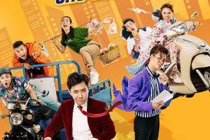 'Running Man Việt Nam' khiến fan phát sốt khi công bố dàn nghệ sĩ chính