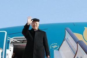 Tăng cường hợp tác và đi vào chiều sâu quan hệ Việt-Lào, Việt Nam-Campuchia